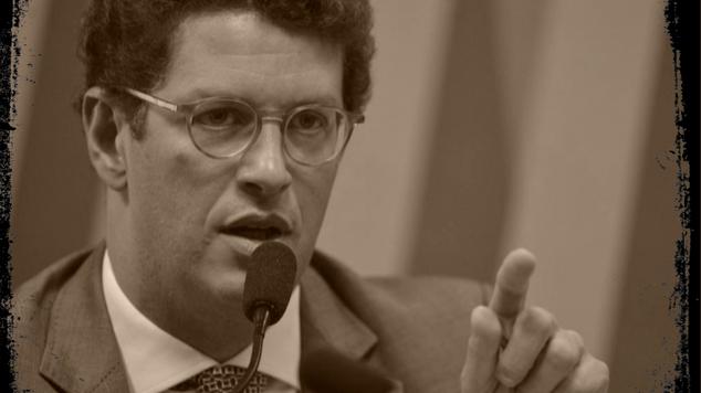 Nota de repúdio às declarações do ministro Ricardo Salles