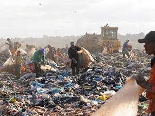 Quase 1/4 dos municípios do estado têm lixão a céu aberto, diz TCE-SP