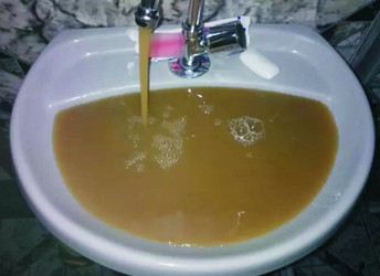 Após água barrenta nas torneiras, moradores do ABC enfrentam falta de água