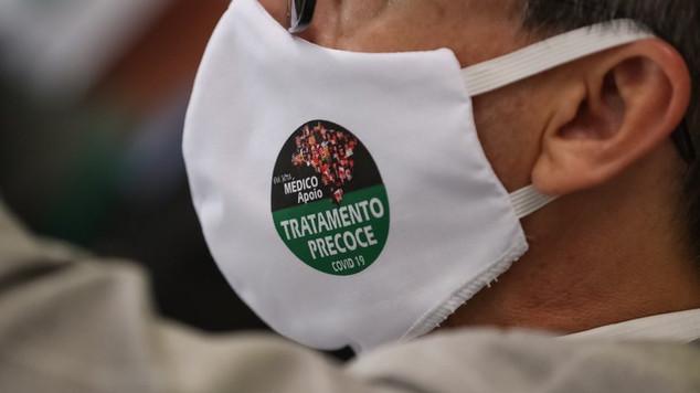 Medicina negacionista, uma crise à parte