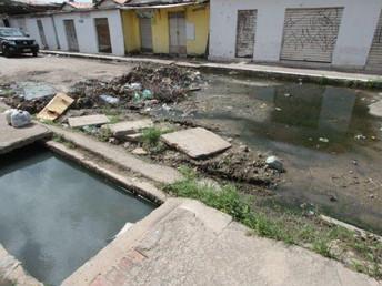Governo reduz em um terço dinheiro do FGTS voltado a saneamento básico