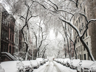 Winter in New York - Are you ready?