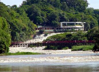 Perda de água potável aumenta vulnerabilidade de bacias hidrográficas