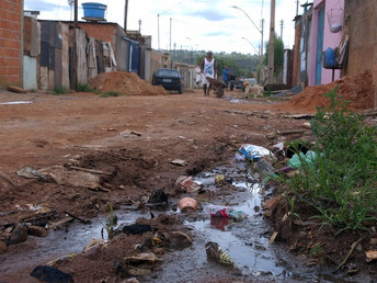 Privatização do saneamento já se mostrou inadequada em muitos países, diz relator da ONU