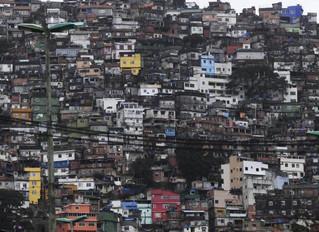 A favela é o futuro da cidade?