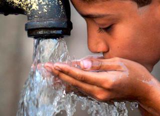 Coquetel com 27 agrotóxicos é apenas uma amostra grátis de contaminação das águas