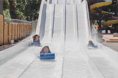 Water-slides, S'mores, Arcade games...Family fun resort in NY