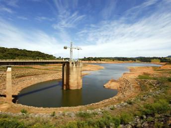 SP e outras 10 cidades do mundo que podem ficar sem água como a Cidade do Cabo