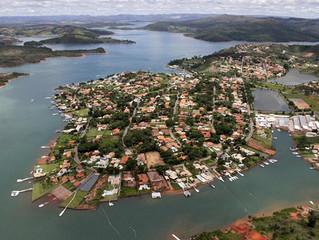 Justiça determina demolição de construções em margens de represas em Minas