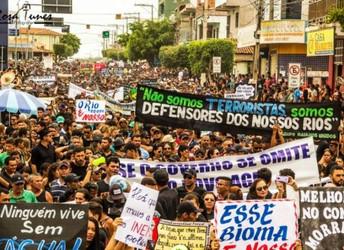 Correntina: as Guerras da Água chegam ao Brasil