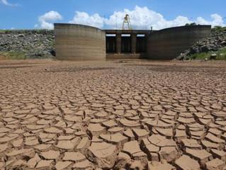Crises hídricas globais podem criar 'refugiados da água', diz ativista