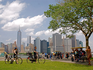 Governors Island - A Great Family Day Out in NYC