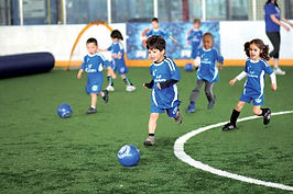 Northern Virginia DC toddlers soccer