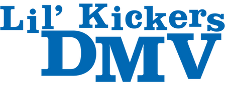 Lil' Kickers DMV, Northern Virginia, DC, Maryland, Youth Soccer Training, soccer for toddler near me,