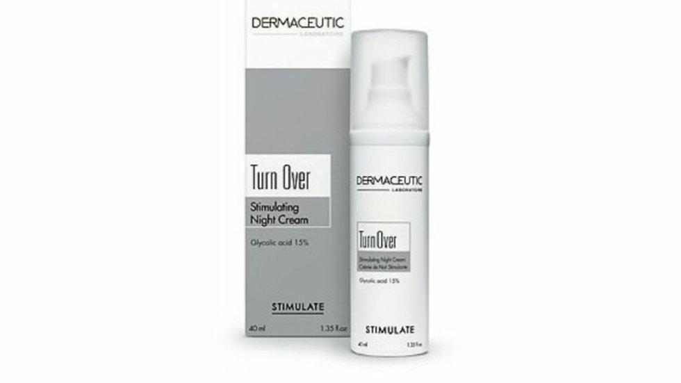 Dermaceutic Turn Over Stimulating Night Cream