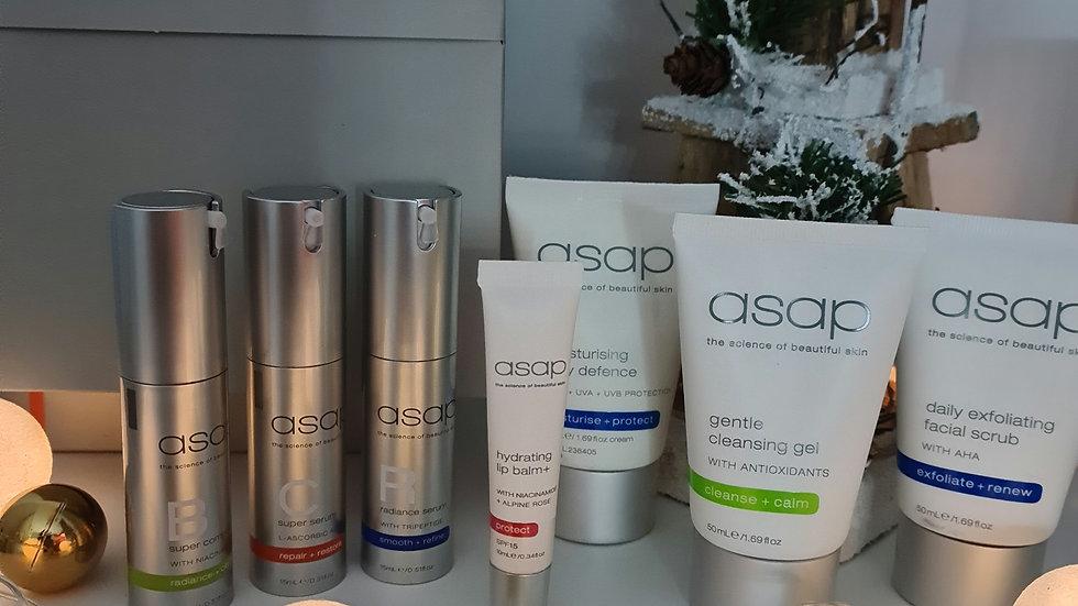 Christmas Gift Sets - Rejuvenate Pack