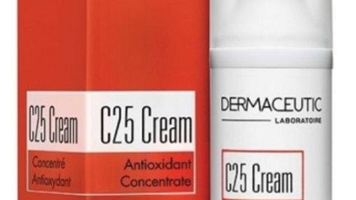 Dermacuetics C25