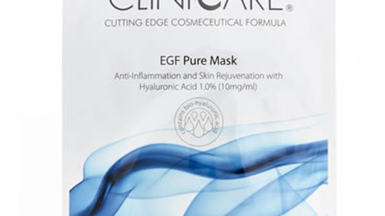 Anti-Inflammation & Skin Rejuvenating Hyaluronic Acid Mask