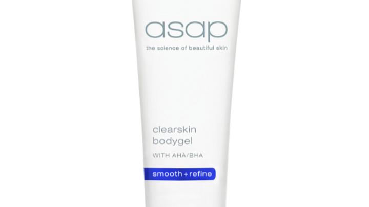 Clear Skin Body Gel