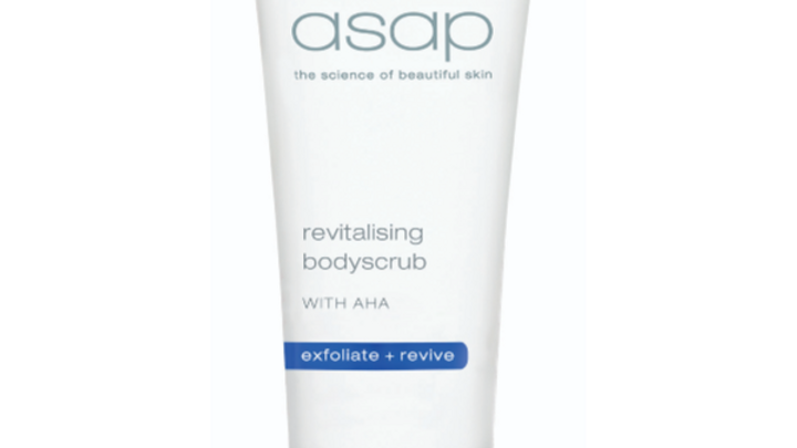 Revitalising Body Scrub