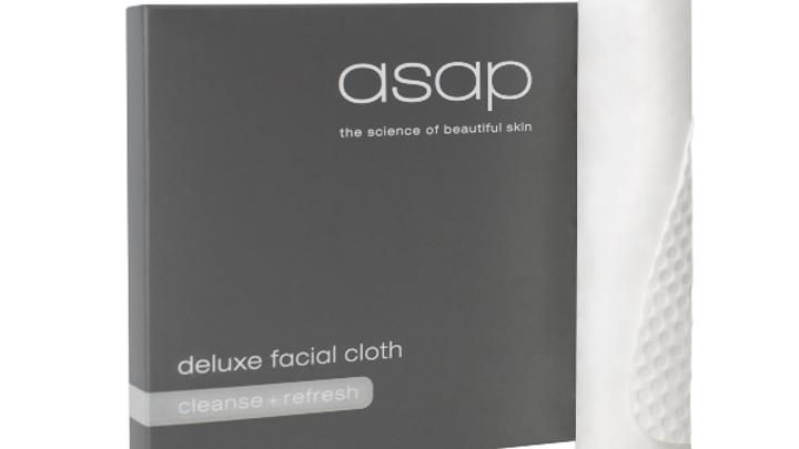 Deluxe Facial Cloth