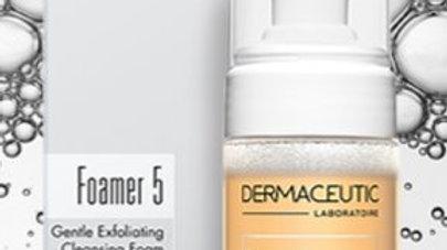 Dermaceutic Foamer 5 Cleanser