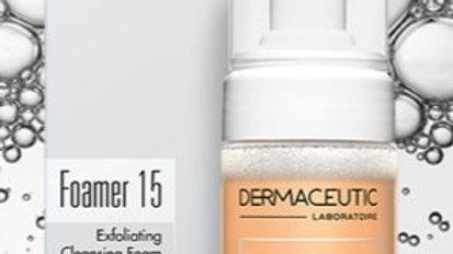 Dermaceutic Foamer 15 Cleanser