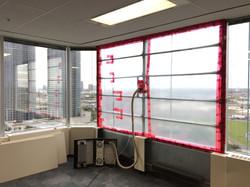Curtain Wall Field Test_02