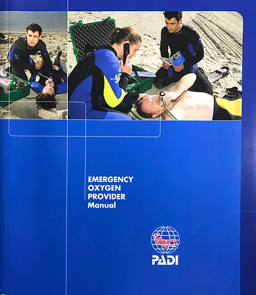 Efficient First Aid Responders Limited, The Dvie Tribe Limited, CPR, First Aid, AED, CPR class Trinidad, Solomon Baksh, The Dive Tribe Limited, PADI Emergency Oxygen Provider