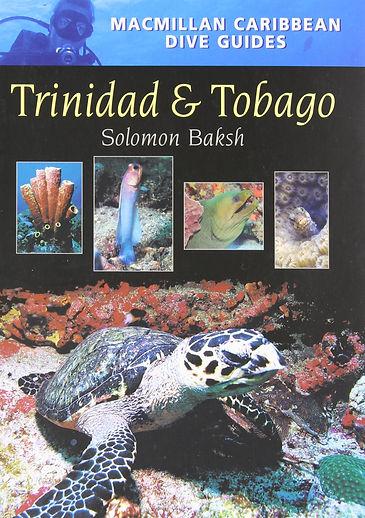 Solomon Baksh Macmillan Dive Guide