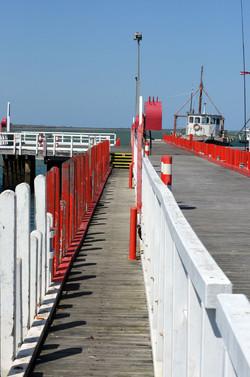 Port Welshpool Jetty