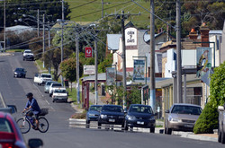 Main Street, Toora