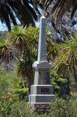 Welshpool Cenotaph