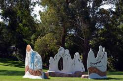 Sculpture, Foster