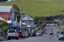 Toora, Main Street
