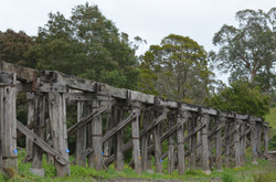 Koonwarra Bridges