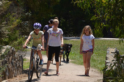 Trail Users, Meeniyan