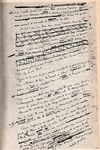 Un Cœur Simple manuscrit.jpg