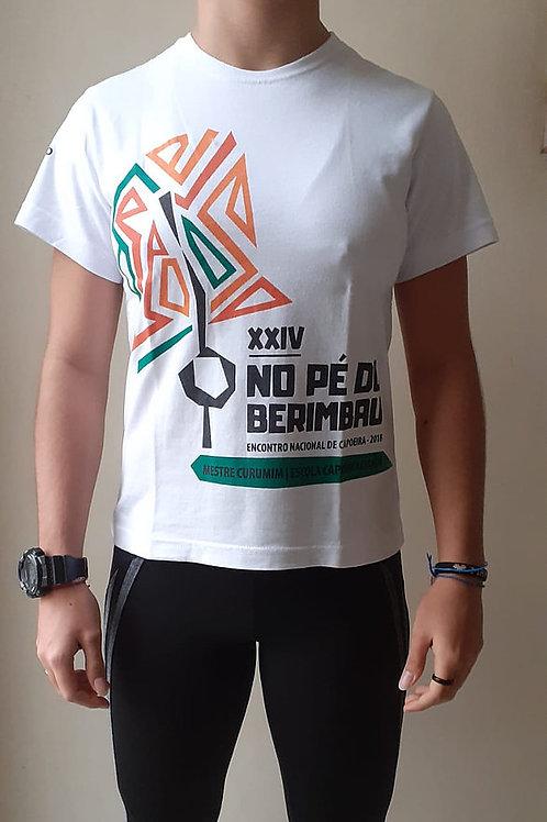 CAMISA NO PÉ DO BERIMBAU - BCA