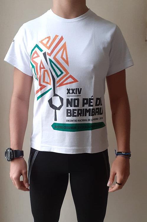 CAMISA XXVI ENCONTRO DECAPOEIRA - BCA