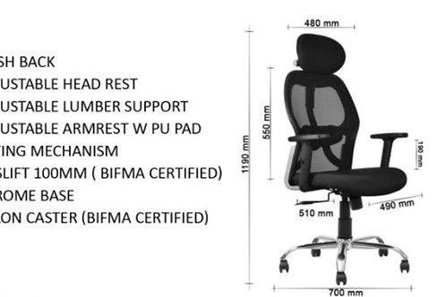 Ergon EAP700 Chair
