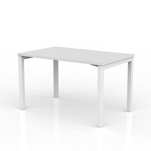 Fixed height desk(Customisable for height)