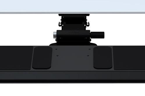 Humenscale Keyboard Tray: 6G BIG 500 KEYBOARD TRAY