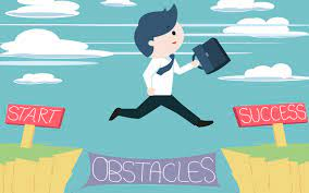 Remove obstacles for your wellbeing