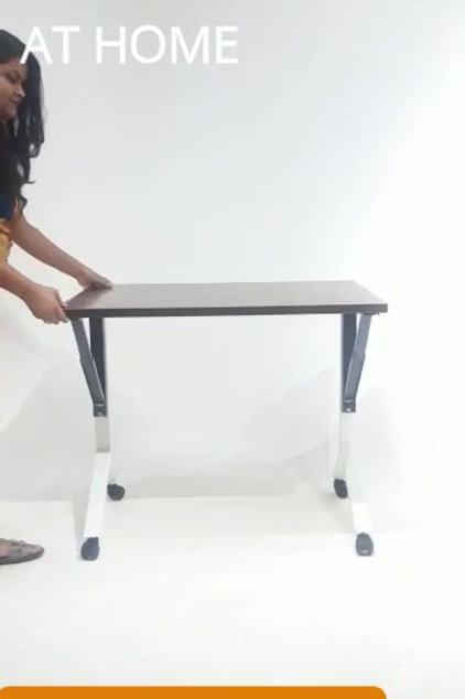 Folding work/study desk ( Available in Bangalore only)