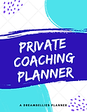 Private Coaching Planner front cover.png