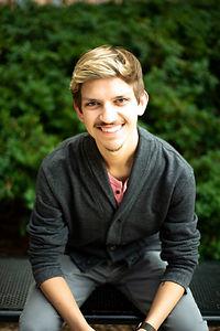 Brendan Mitchell
