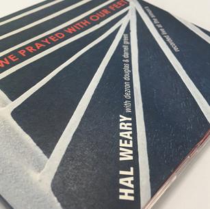HAL WEARY CD