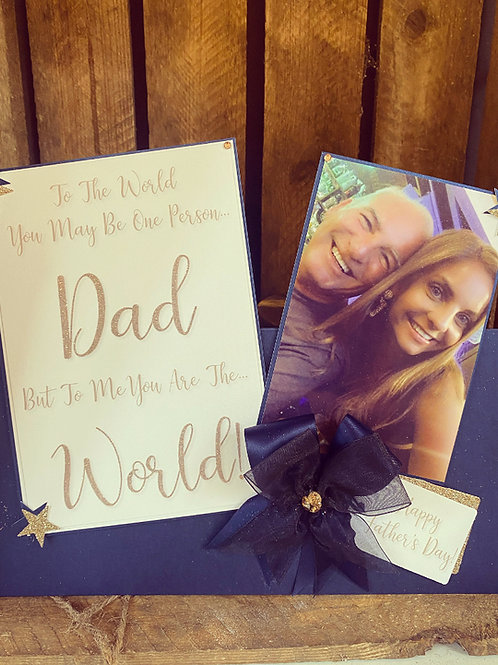 Fathers Day Photocards