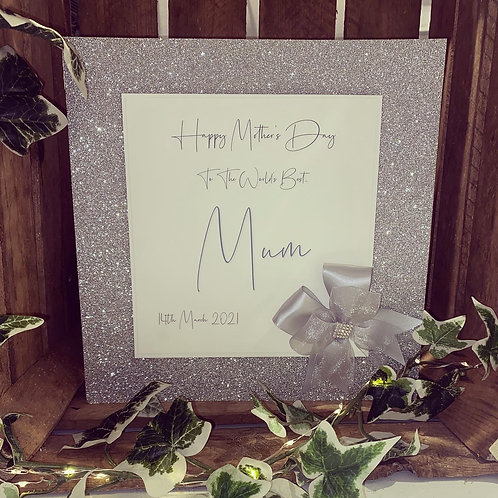 More Mothers Day Cards